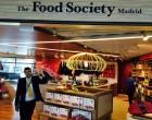 Madrid-Barajas: mais qu'a donc à cacher cette Food Society?