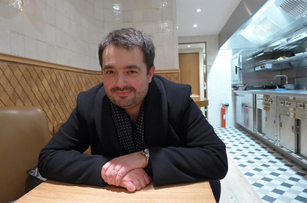 Jean-François Piège © GP