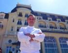 Le Balbec au Grand Hôtel - Cabourg