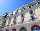 Le Grand Hôtel - Cabourg