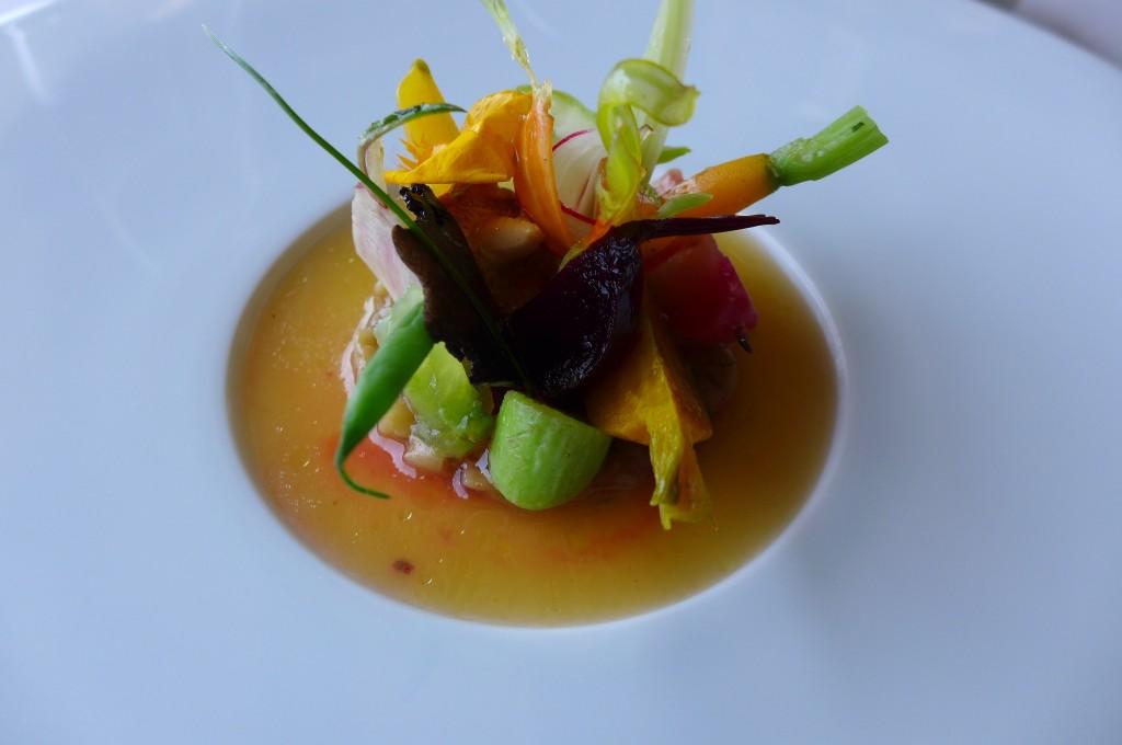 Petits légumes de Provence © GP