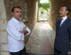 Ronan Kervarrec et Guillaume Mantis © GP