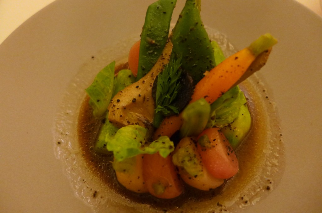 Légumes de Provence © GP