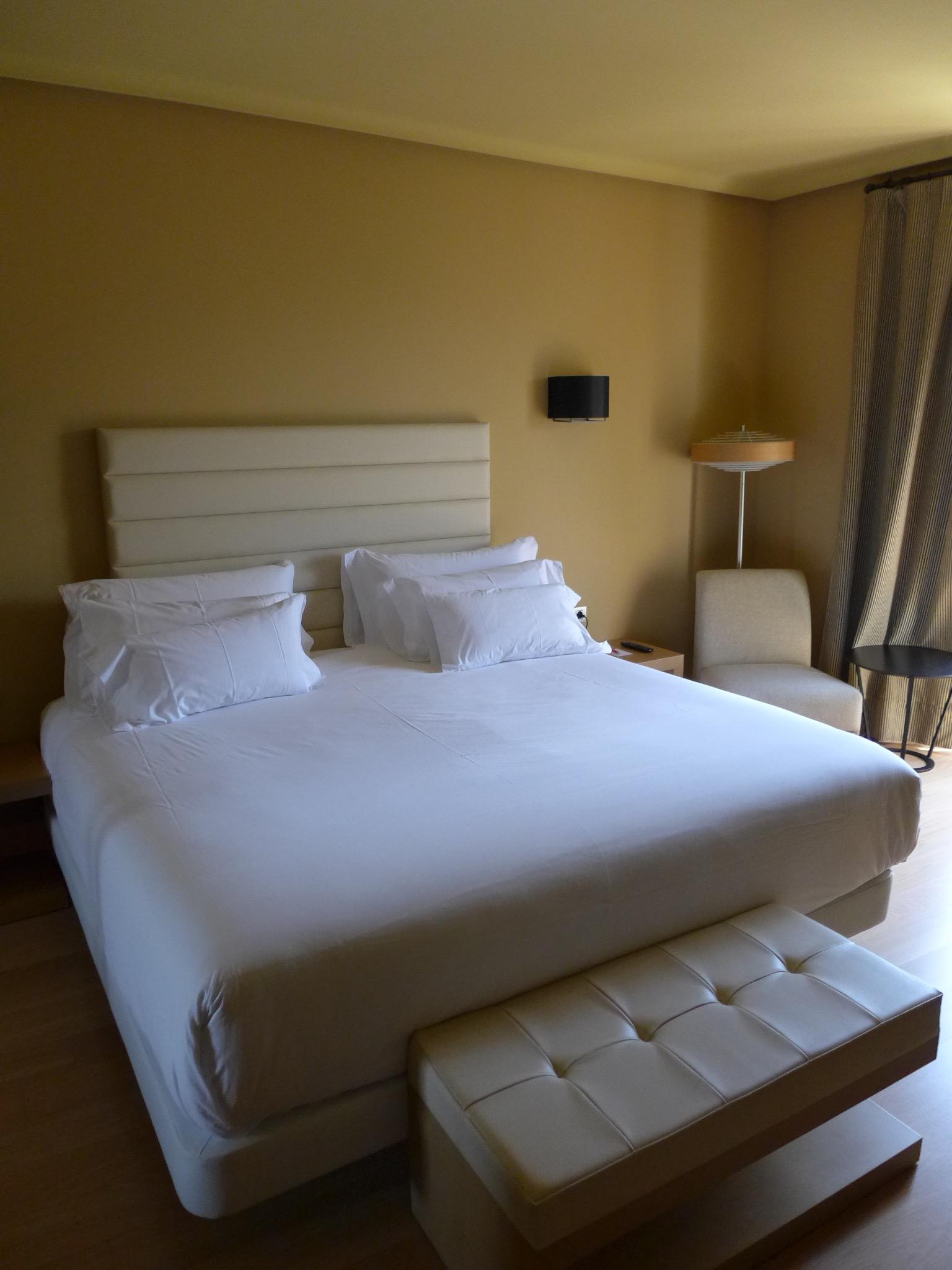 Une chambre for Une chambre en plus