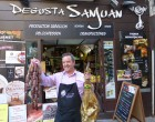 Degusta San Juan - Cáceres
