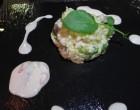 Riz crémeux aux cèpes et asperges © GP