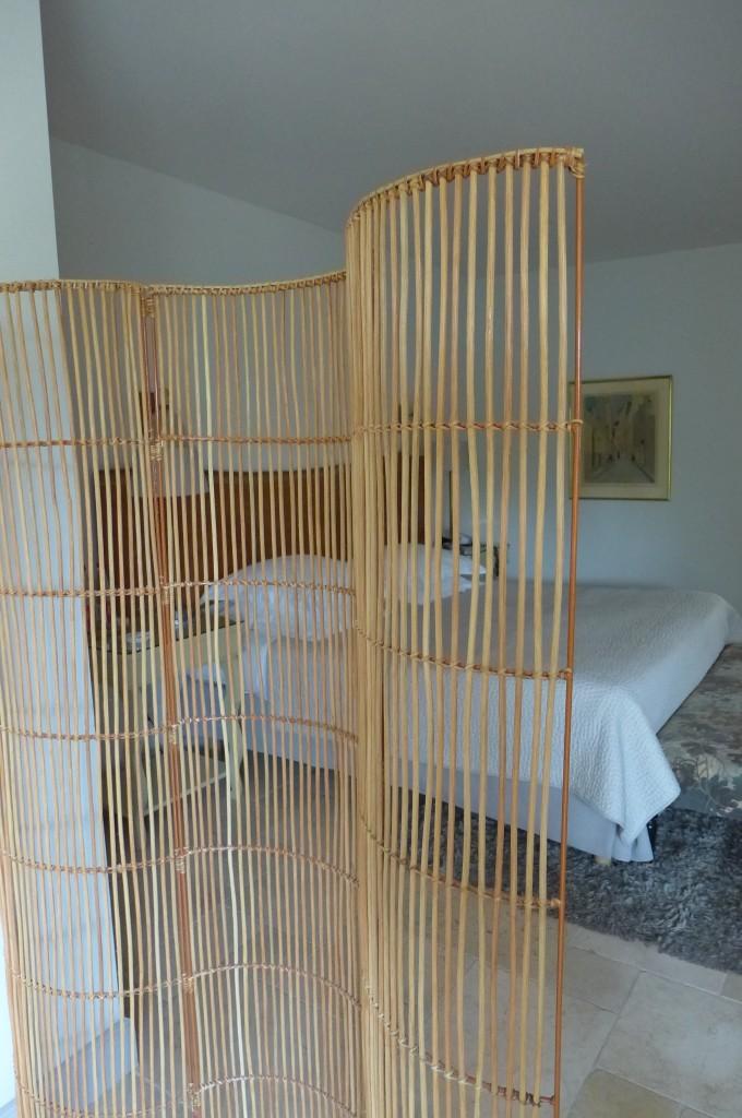 Une chambre à Flora © GP