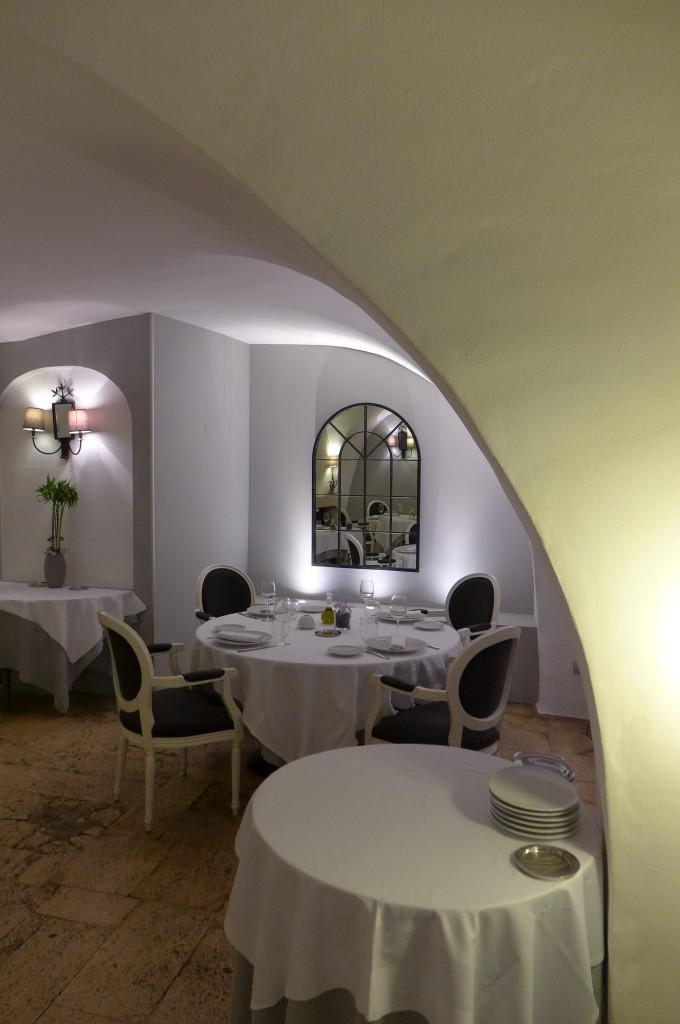 La salle de restaurant ©GP