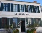 Hôtel Le Sénéchal - Ars-en-Ré