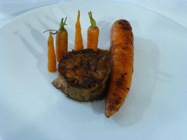 Agneau, carottes ©DC