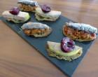 Foie gras d'Andignac mi-cuit ©AA