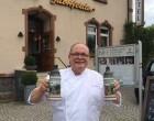 Edy's Restaurant im Glattfelder - Ortenberg