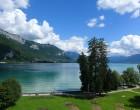 Le lac © GP