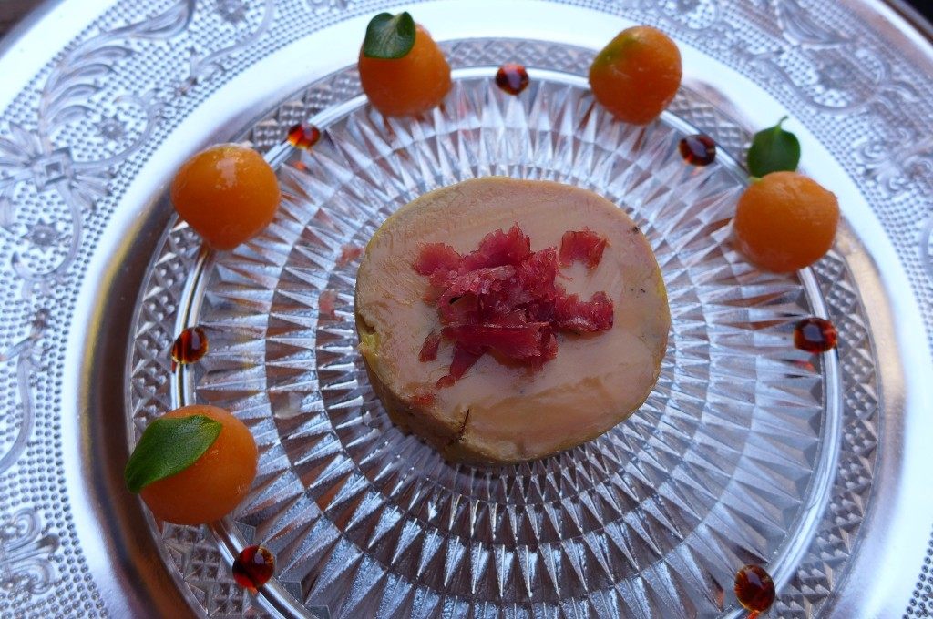 Foie gras ©GP