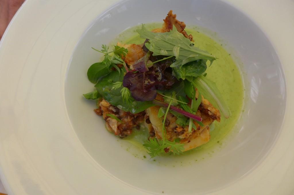 Lasagne aux légumes © GP