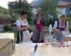 Hotel Tirol Alpin Spa