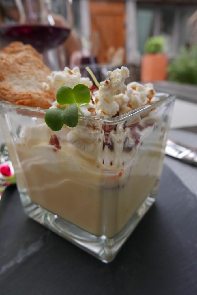 Crème de maïs © GP