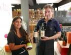 Choix de vins © GP