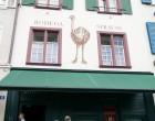 Bodega Zum Strauss - Bâle