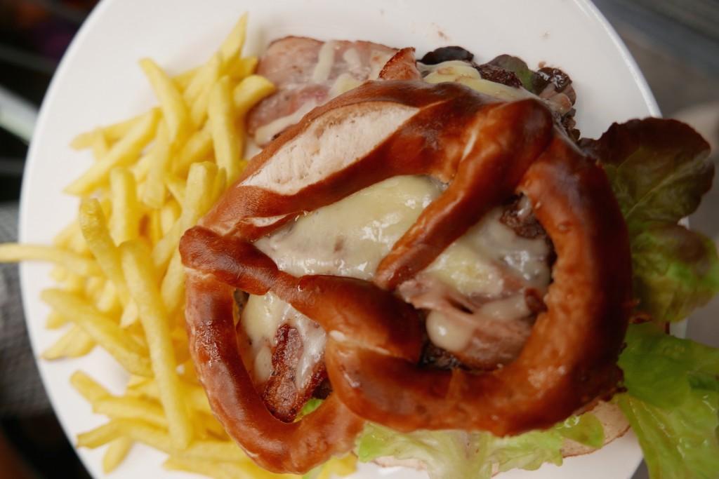Ueli Burger © GP