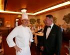 La Brasserie aux Trois Rois - Bâle