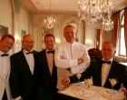 Le Cheval Blanc aux Trois Rois - Bâle