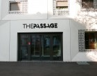 The Passage - Bâle