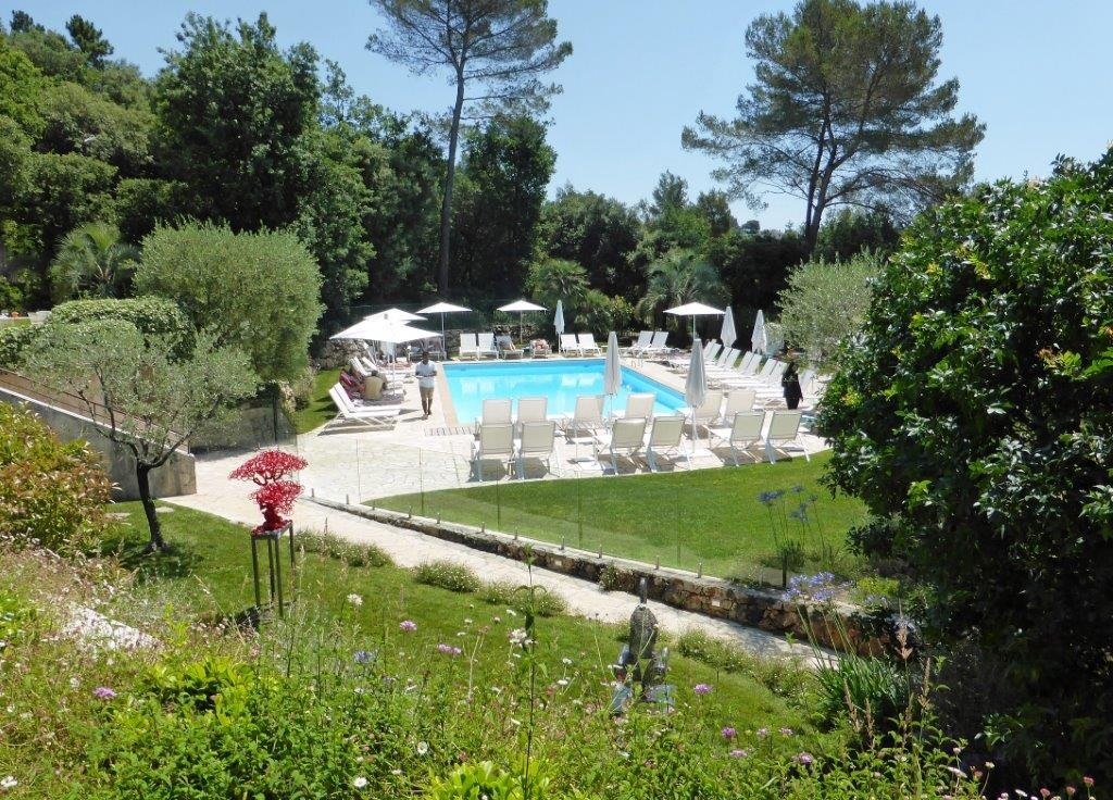 La piscine ©AA