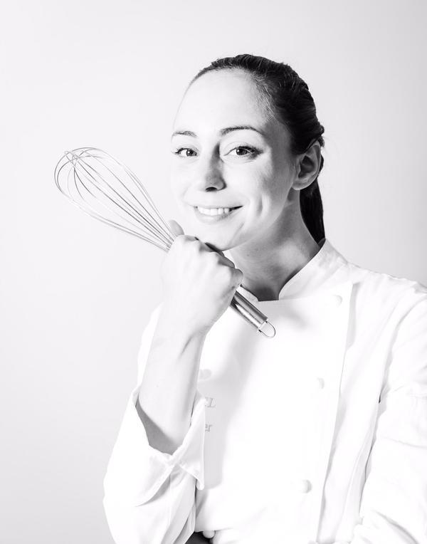Nina Métayer © Annabelle Schachmès
