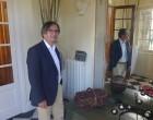 Les chuchotis du lundi: Constant au Sofitel, Saintagne reste au Meurice, l'Arnsbourg vise 2 étoiles, Moulot le nouveau Ducasse d'Alsace, Roellinger président bis, Thiercelin arrive à Nice