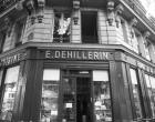 Paris 1er: Dehillerin vu par Rougemont