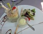 Guacamole et tourteau ©AA