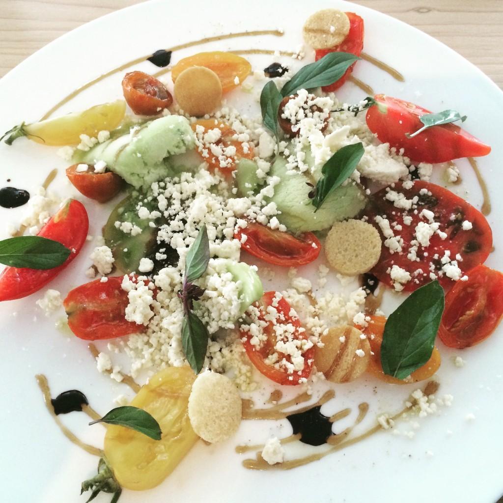 Variation de tomates ©GP