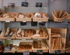 Les pains © GP