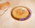 Crème brûlée au café © GP