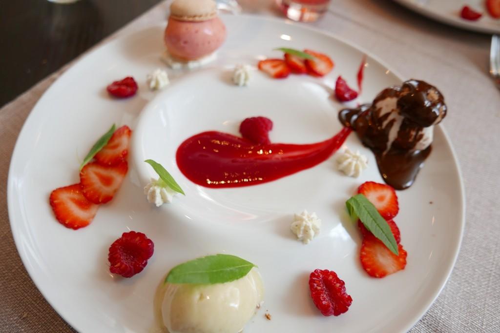 Desserts glacés ©GP