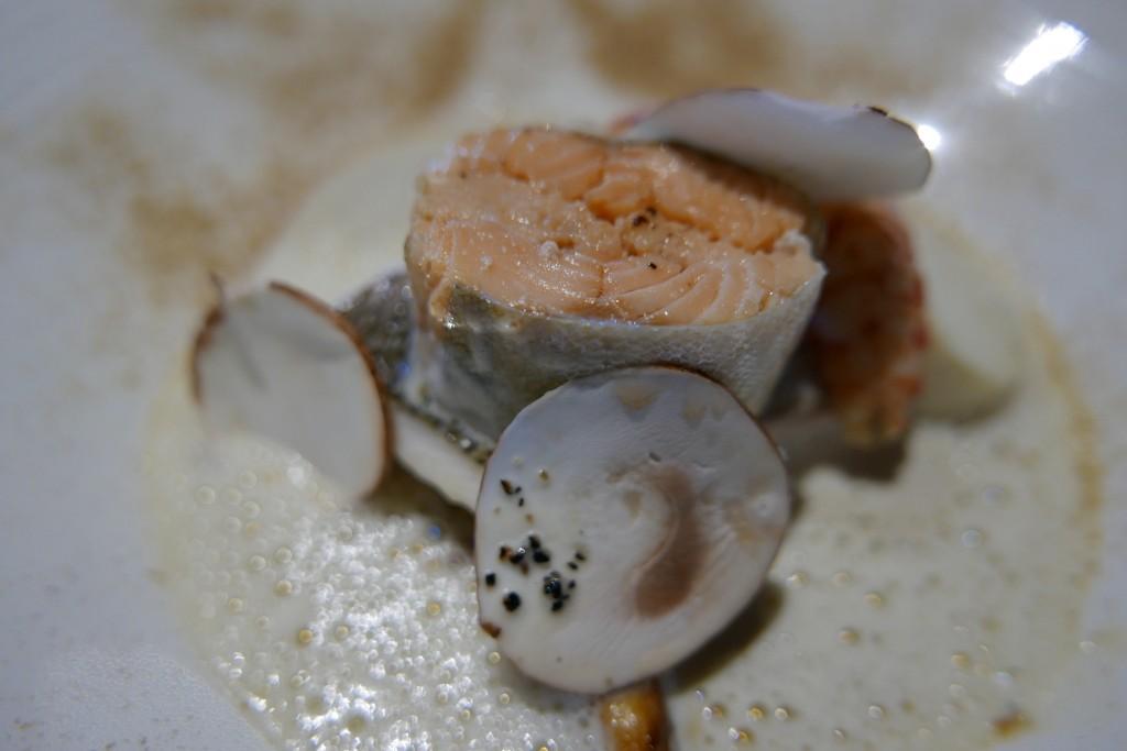 Pêche du Léman © GP