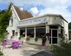 Au Restaurant du Phare - Saint Samson de la Roque