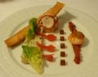 Médaillon de homard © DC