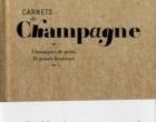 Rémi Krug livre ses carnets de champagne