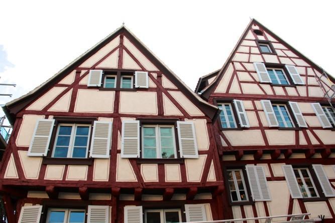 La nouvelle façade © Sandrine Kauffer