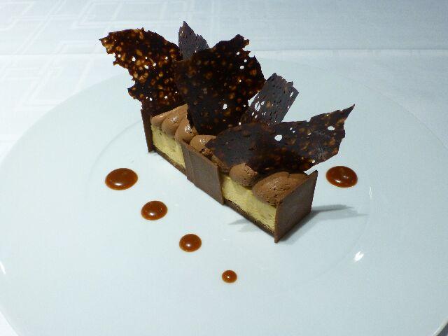 Biscuit chocolat pecan ©DC