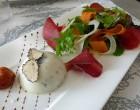 Blanc mangé et viande de grison ©AA