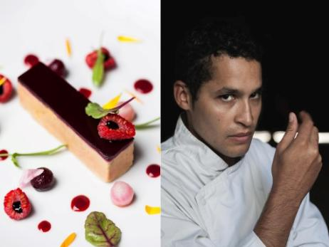 Foie gras & Alexandre Zdankevitch ©DR