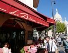 La Bohème du Tertre - Paris