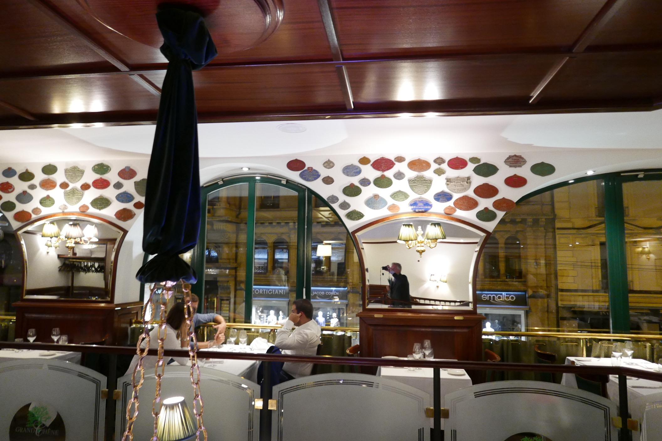 Restaurants Asiatiques Lausanne