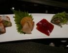 Assortiment de sashimi © GP