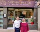 Au Bouchon Breton - Dinard