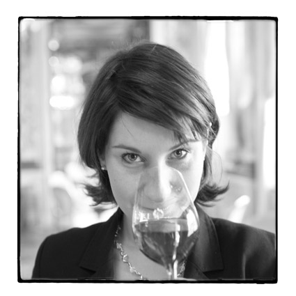 Estelle Touzet ©Maurice Rougemont