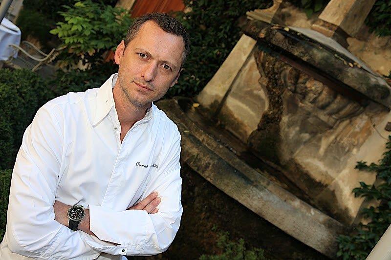 Bruno d'Angelis © DR